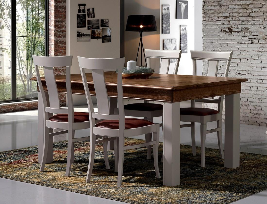 Mesa de Jantar Furia