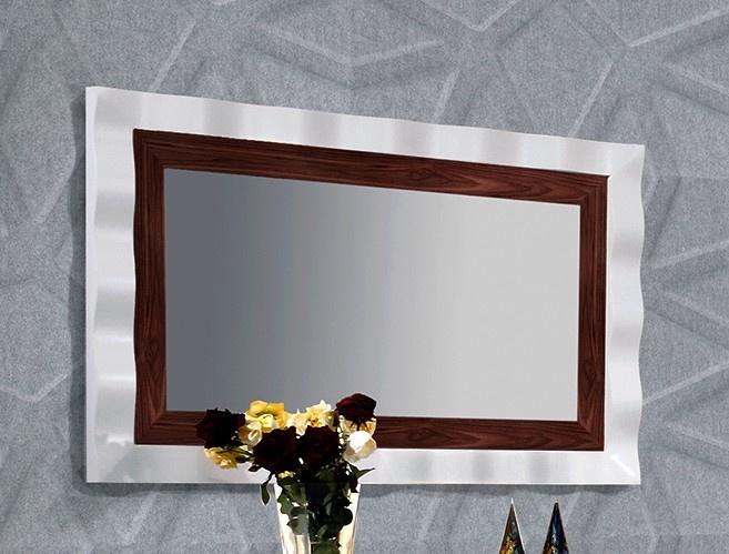 Cómoda com Espelho Queen I