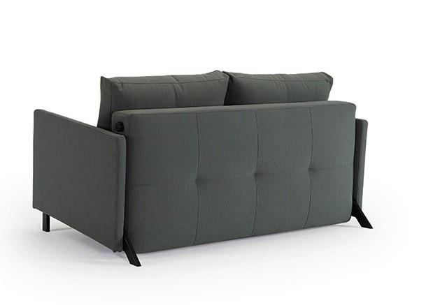 Sofa Cama Cubed com Braços