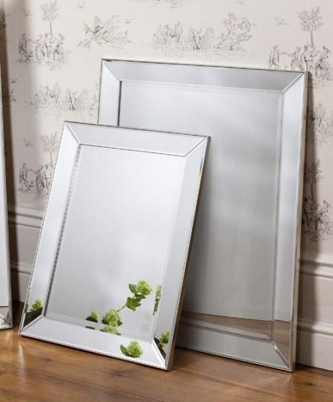 Espelho Baskin