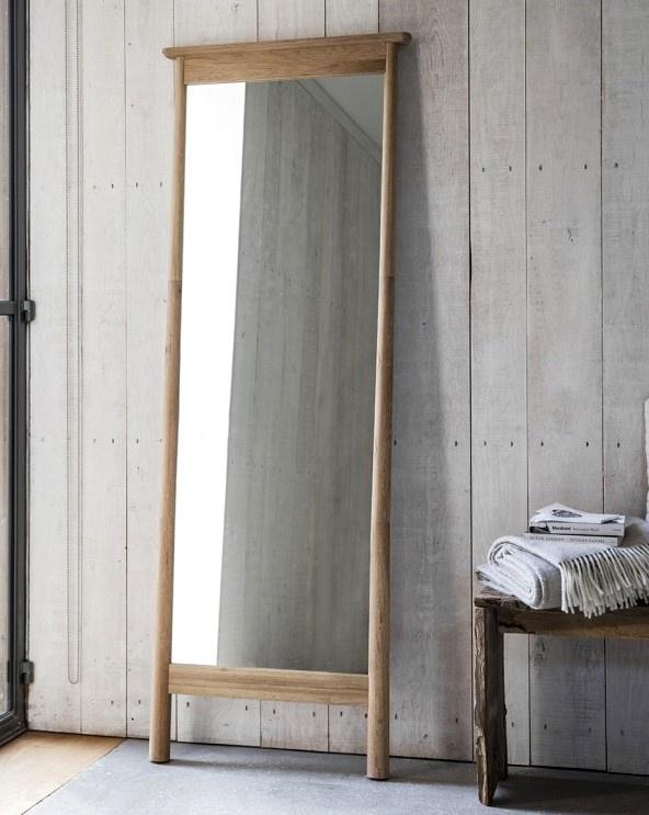 Espelho Wycombe Cheval