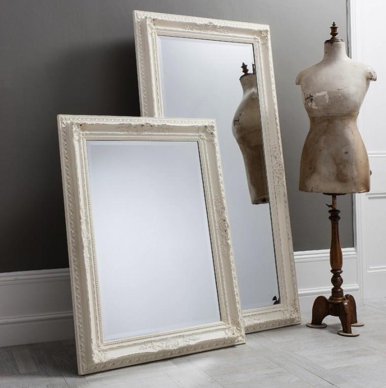 Espelho Buckingham
