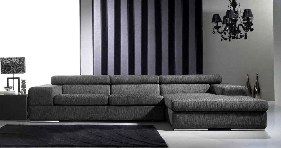 Sofa Chaise Longue Miami