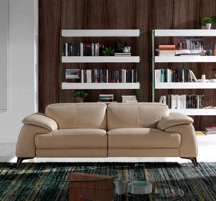Sofa Relax 3 Lugares Mua