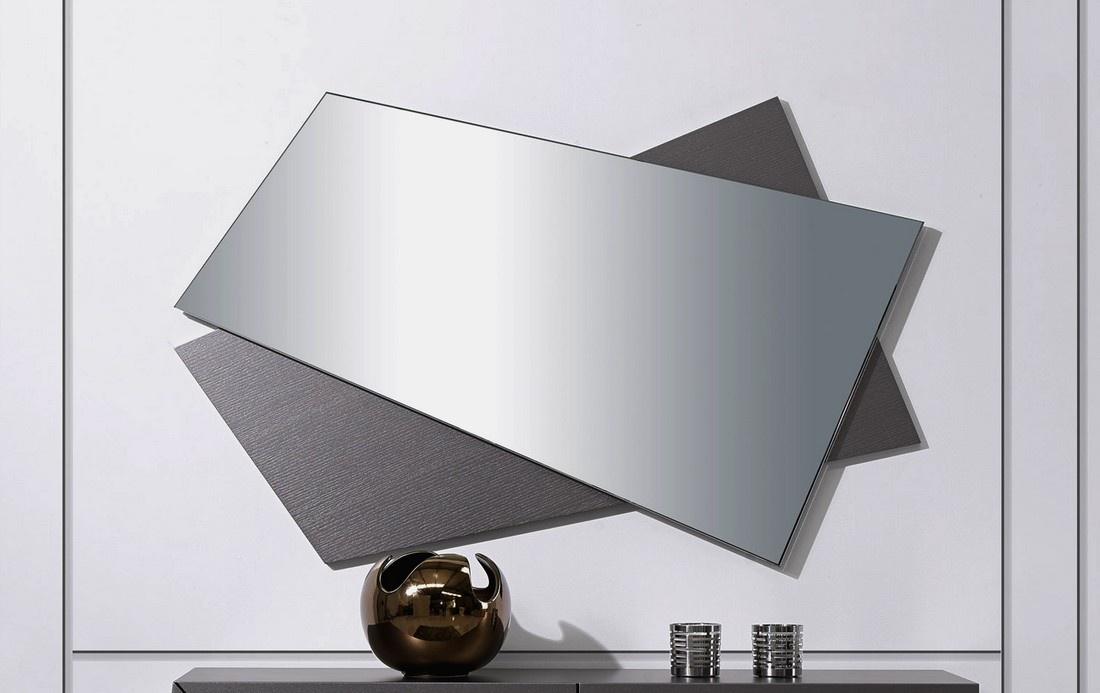 Consola com Espelho Delete II