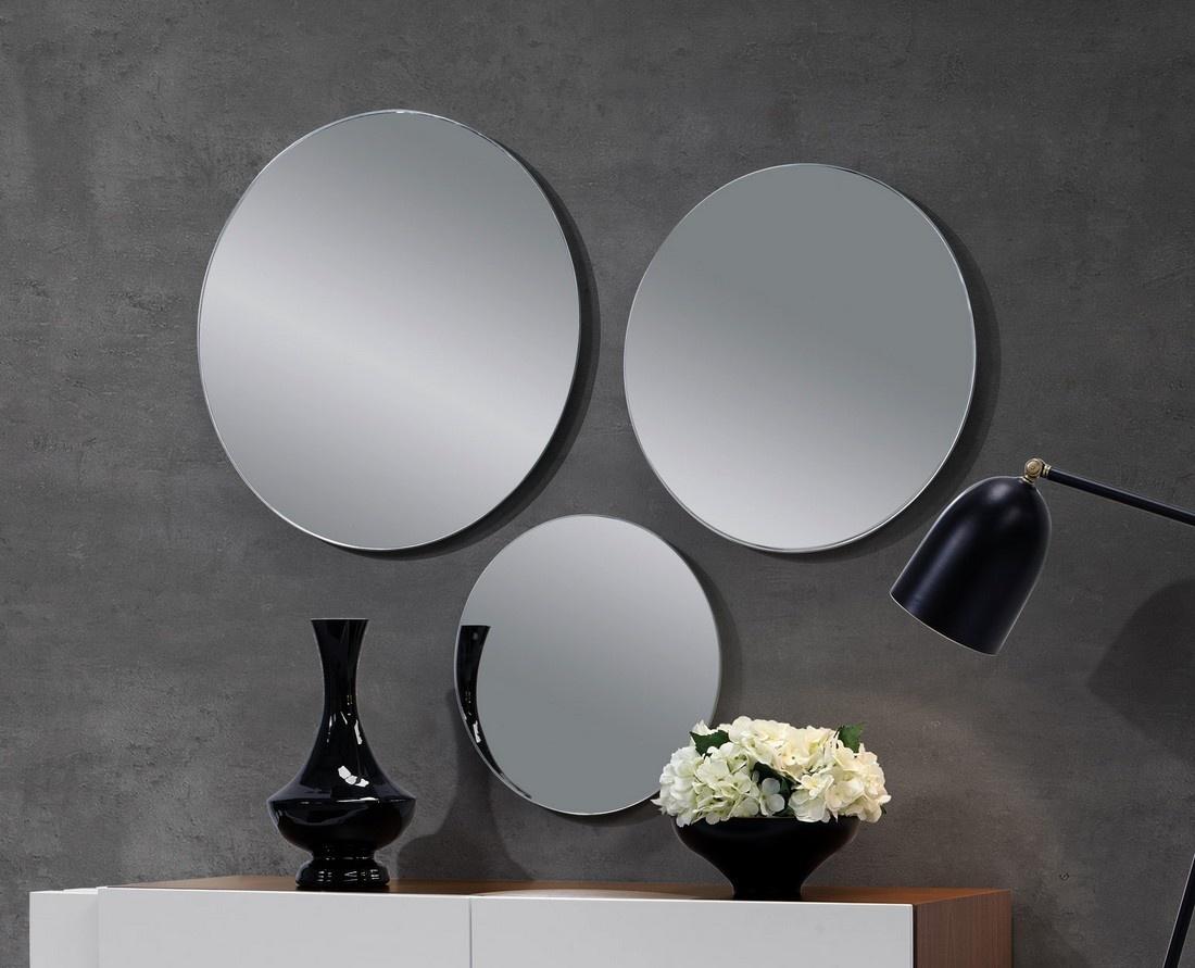 Consola com Espelho Trio