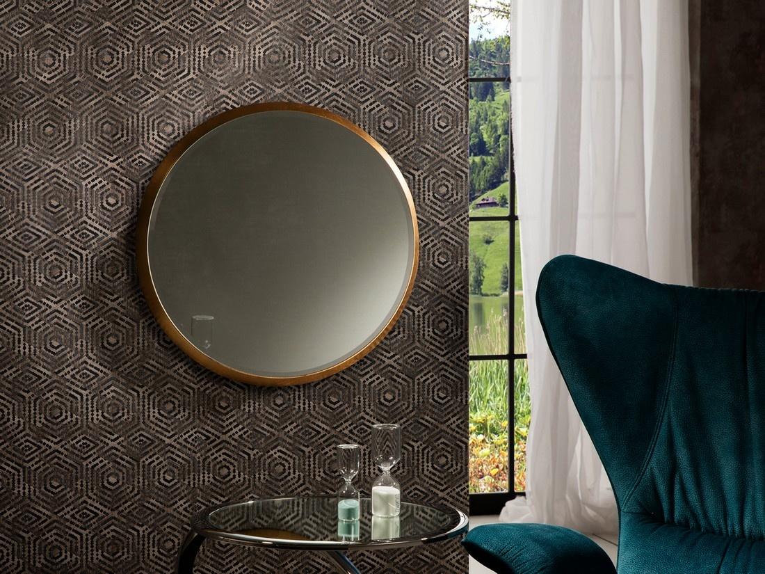 Espelho Aries Redondo