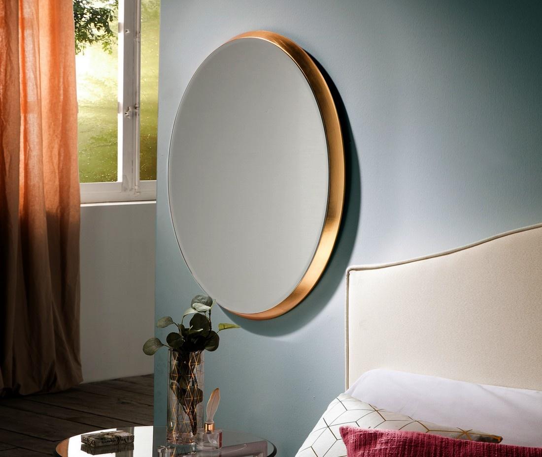 Espelho Aries Oval