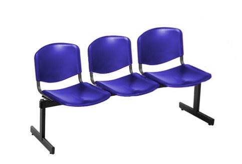 Cadeiras Rececion
