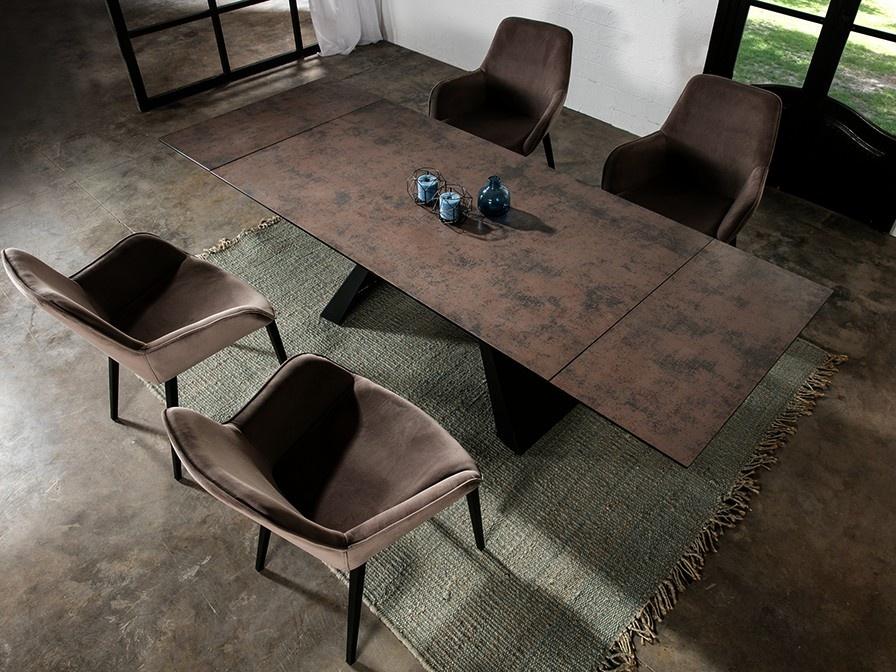 Mesa de Vidro Alai