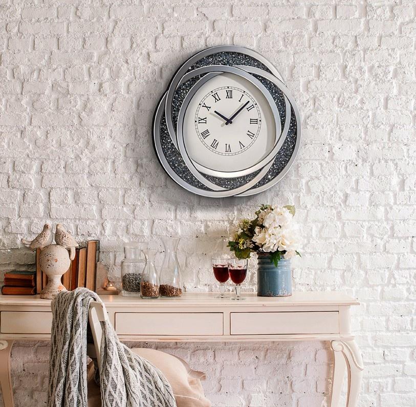 Relógio de Parede Ananya