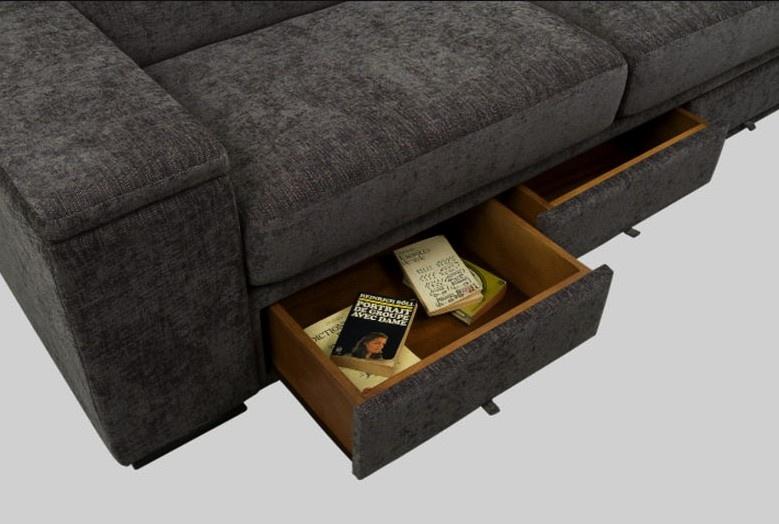 Sofa 2 Lugares Space