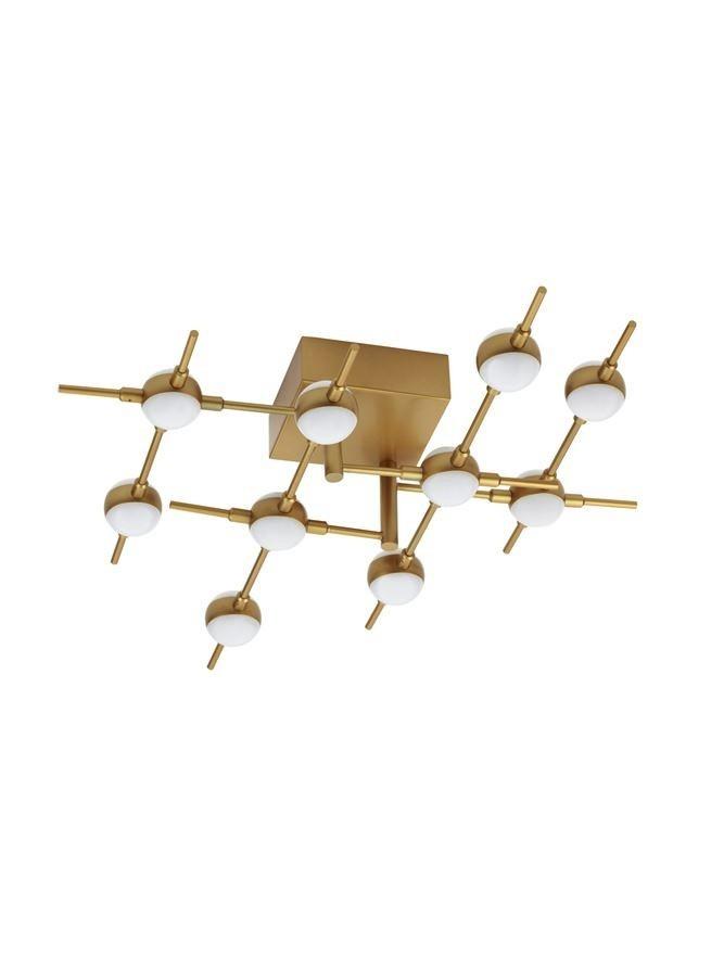 Plafon Atomo 10L