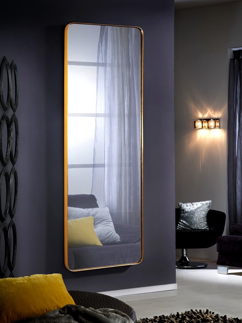 Espelho Orio Retangular