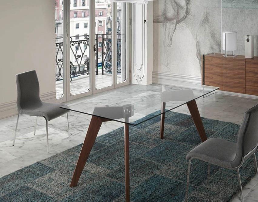 Mesa de Jantar Seven