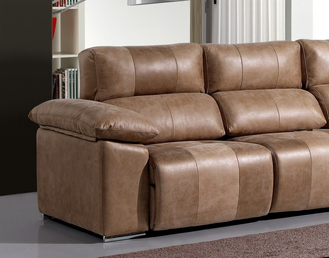 Sofa Chaise Longue Colonia