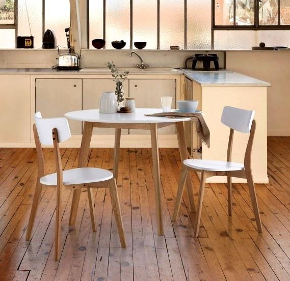 Mesa de Cozinha Monna
