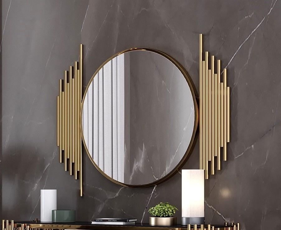 Espelho Tubes