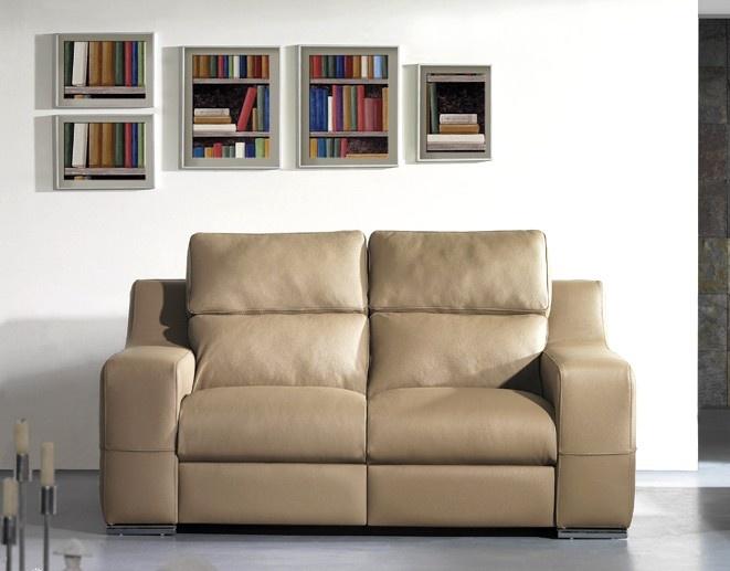 Sofa 2 Lugares Marie