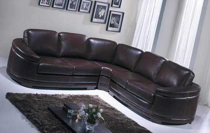 Sofa de Canto Ambar