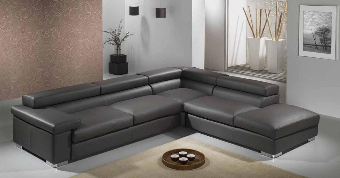 Sofa de canto Genebra