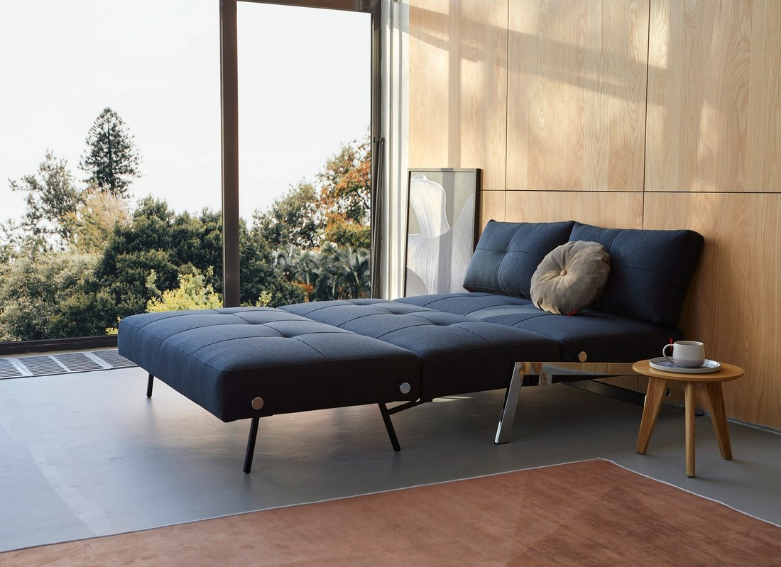 Sofa Cama Cubed 140