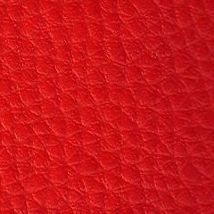 Pele Sint�tica / Cor Vermelho 3017 Orapel