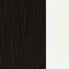 Carvalho / Cor Wengue + Lacado Branco