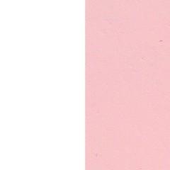 Faia + MDF / Branco+Rosa