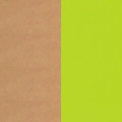 Faia + MDF / Faia + Verde