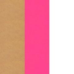 Faia + MDF / Faia+Rosa Choque+Branco (Foto)