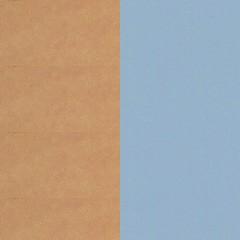 Faia + MDF / Faia + Azul