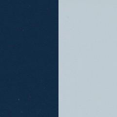 Faia + MDF / Azul Escuro+Azul C�u