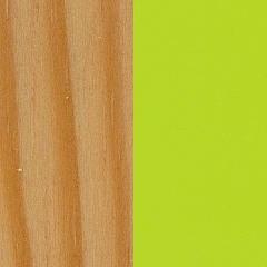 Pinho + MDF / Pinho Mel+ Verde