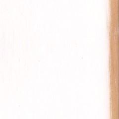 MDF / Branco Coçado (Foto)