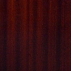 Mogno / Cor Natural