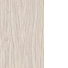 Carvalho / Lacado Branco+Branco Alto Brilho =