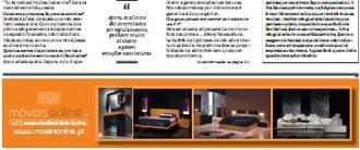 MóveisOnline.pt no Diário de Notícias
