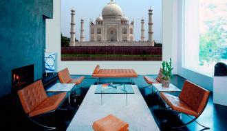 Quadro Taj Mahal 2