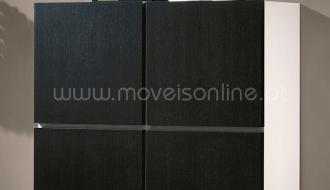 Movel Bar 4P OLYMPIC