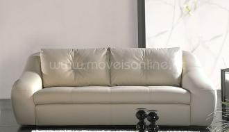 Sofa Lux 3 Lugares