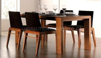 Mesa de Jantar Extensivel Eight