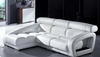 Sofa Chaise Longue 2010