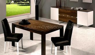 Sala de Jantar Amorvita