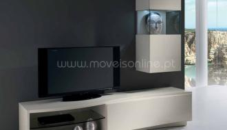 Movel TV Egg