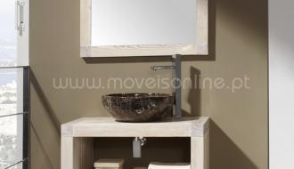 Movel Casa de Banho Nordico 3