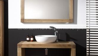 Movel Casa de Banho Nordico 2