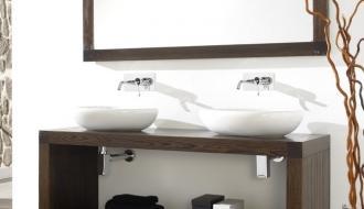 Movel Casa de Banho Nordico 1