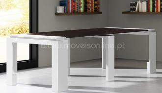 Mesa de Jantar Extensivel Ellipse