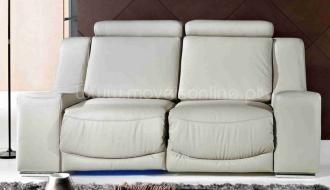 Sofa de 2 Lugares Patric